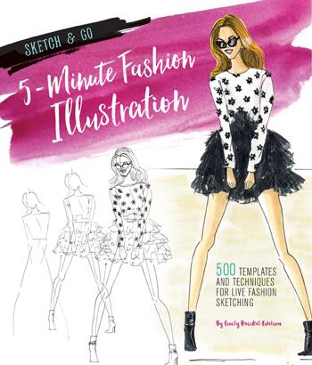 Fashion Illustration Books I Fashion Designing I Best Books List
