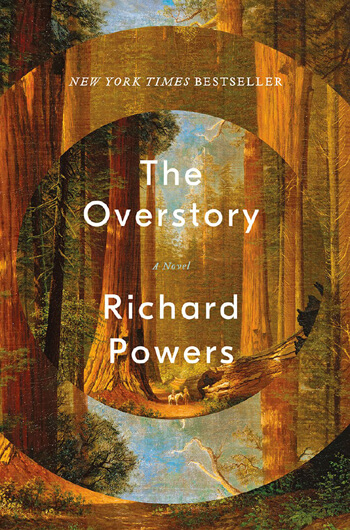 the overstory by richards power